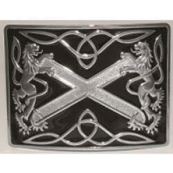 MacGregor and MacDuff - les rois du kilt