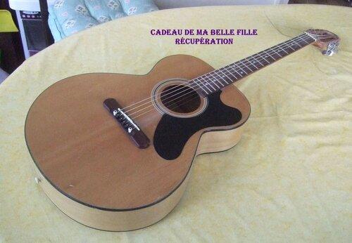 Deuxième guitare basse