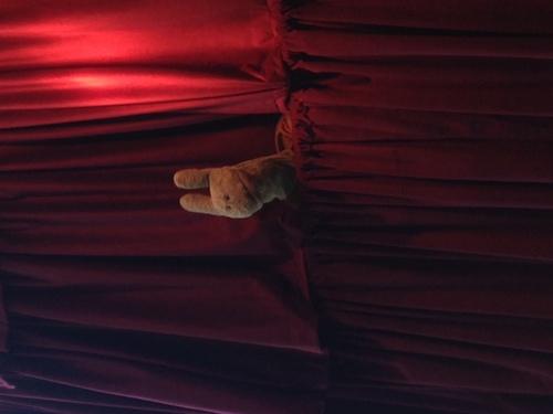 Théâtre en allemand de la Puppenbuhne