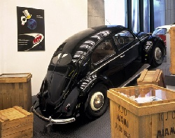 VW Porsche 1934