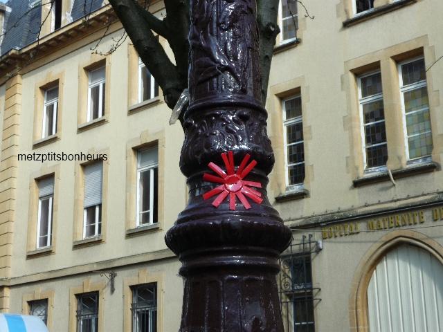 L'art de la rue ou....