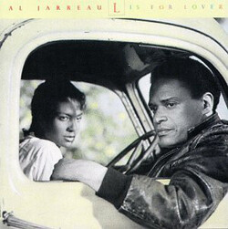 Al Jarreau - L. Is For Lover - Complete LP