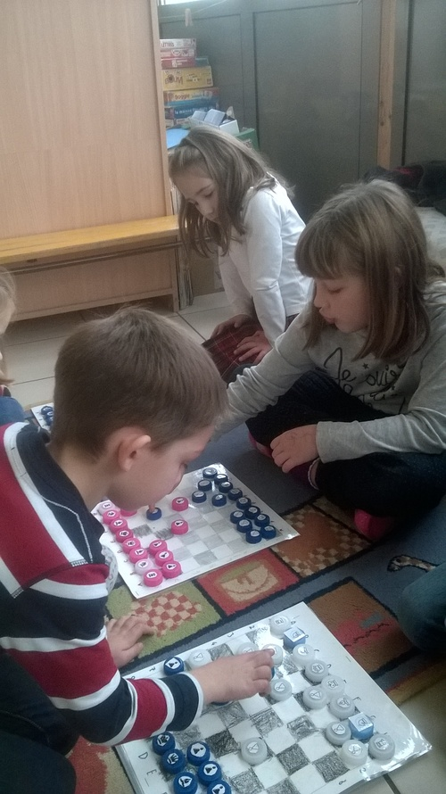 * Jeux d'échecs *