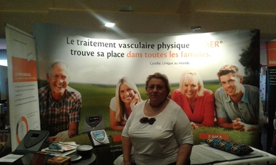 Salon Broc 2016 - Reportage photos
