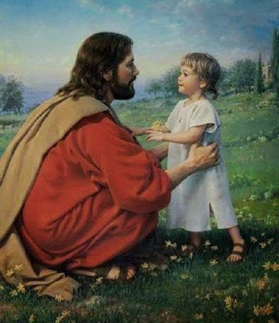 Images Jésus 1
