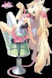 """Résultat de recherche d'images pour """"manga fille kawaii jumelle"""""""