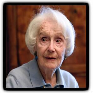Adieu, Gisèle Casadesus.