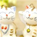 [LS] série d'avatars maneki neko