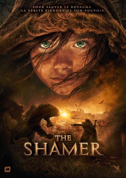 """""""The Shamer""""  un film fantastique agréable, mais pas plus : 14/20"""