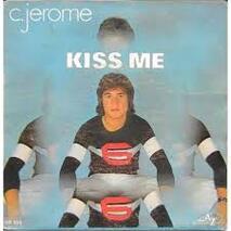 Kiss  Me ....