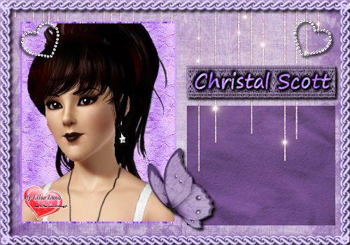 ♥ Christal Scott ♥