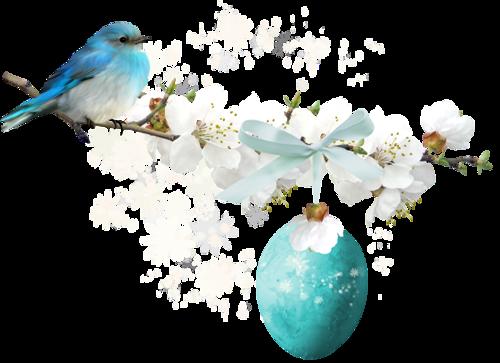 Pâques divers 3