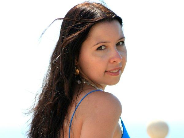 Natalia Krishtopets