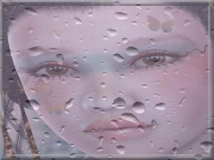 Il pleut sur ma vie