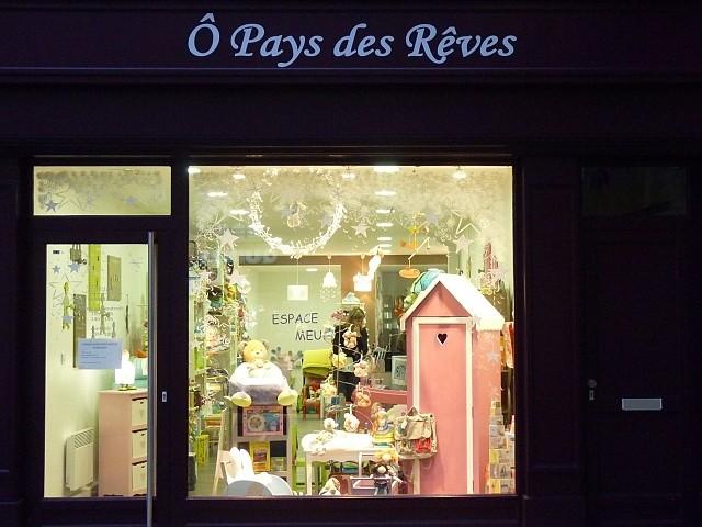 Fin d'année à Metz à Noël 2 Marc de Metz 2011