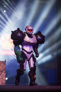 Japan Expo 2015, le 16ème Impact de BakaNeko