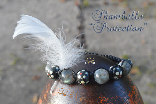 Shamballa « Protection »