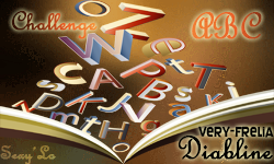 Challenge - ABC des auteurs