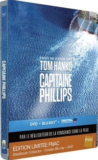 [Blu-ray] Capitaine Phillips