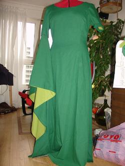 La Robe de Carole