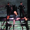 sticky & sweet tour live