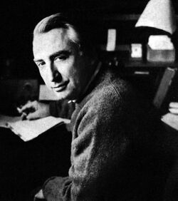 Roland Barthes et la passion du langage
