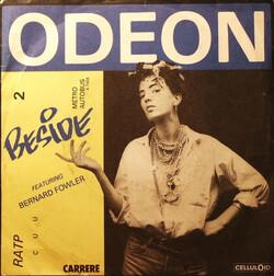 Beside Feat. Bernard Fowler - Odeon