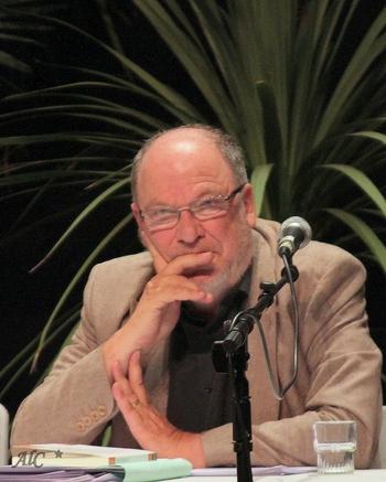 Dominique Breillat