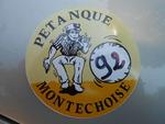 REGIONAL DE MONTECH