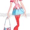 Musa Fashion Jean style 2