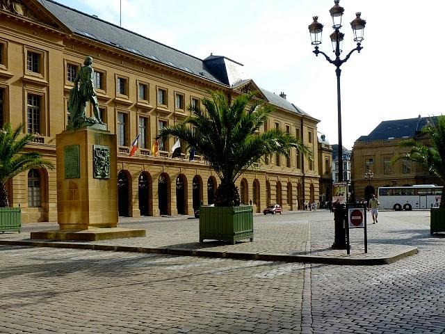 Les palmiers de Metz 1 Marc de Metz 15 09 2012