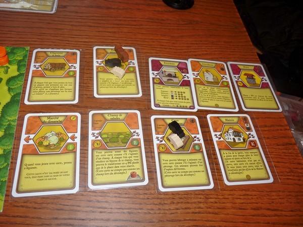 49 - Agricola 4 (cartes)