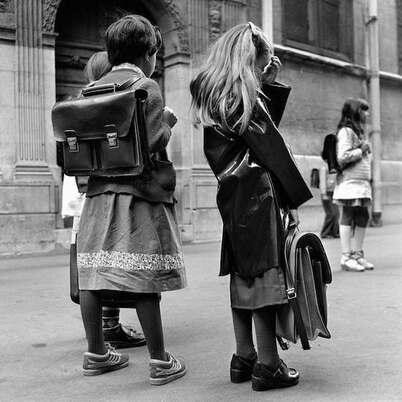 09 - La rentrée scolaire