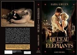 De l'eau pour les élèphants, Sara Gruen