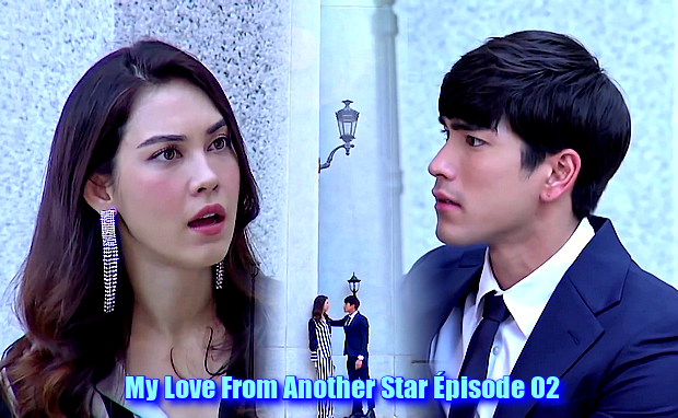 My Love From Another Star (Version Thaï) Épisode 02 vostfr