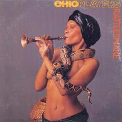 Ohio Players - Rattlesnake - Complete LP