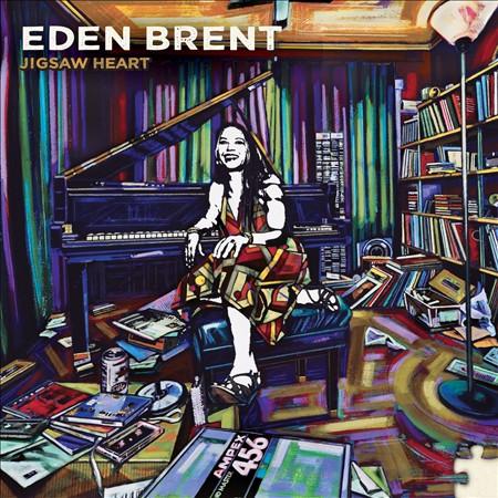 Eden Brent : Fouillis