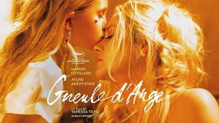Gueule d'ange / Angel Face. 2018.