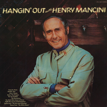 Henry Mancini, 1974 Hangin' Out