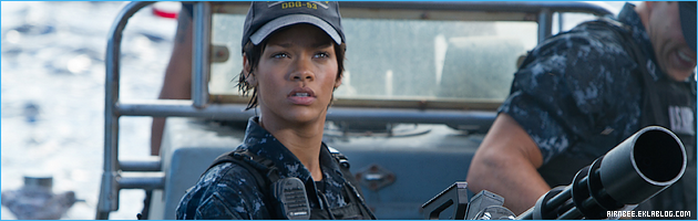 PREMIERE PHOTO PROMOTIONNELLE DE « BATTLESHIP »
