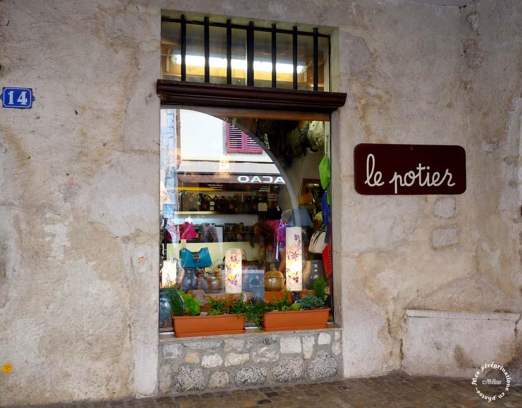 La Haute Savoie (suite) - Annecy le Vieux (3)