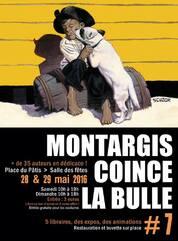 Coince la Bulle - Montargis (Loiret)