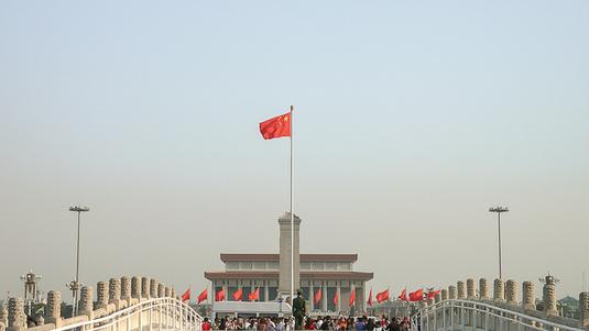 La Chine succombe-t-elle au désir d'être adoubée par l'Occident ?