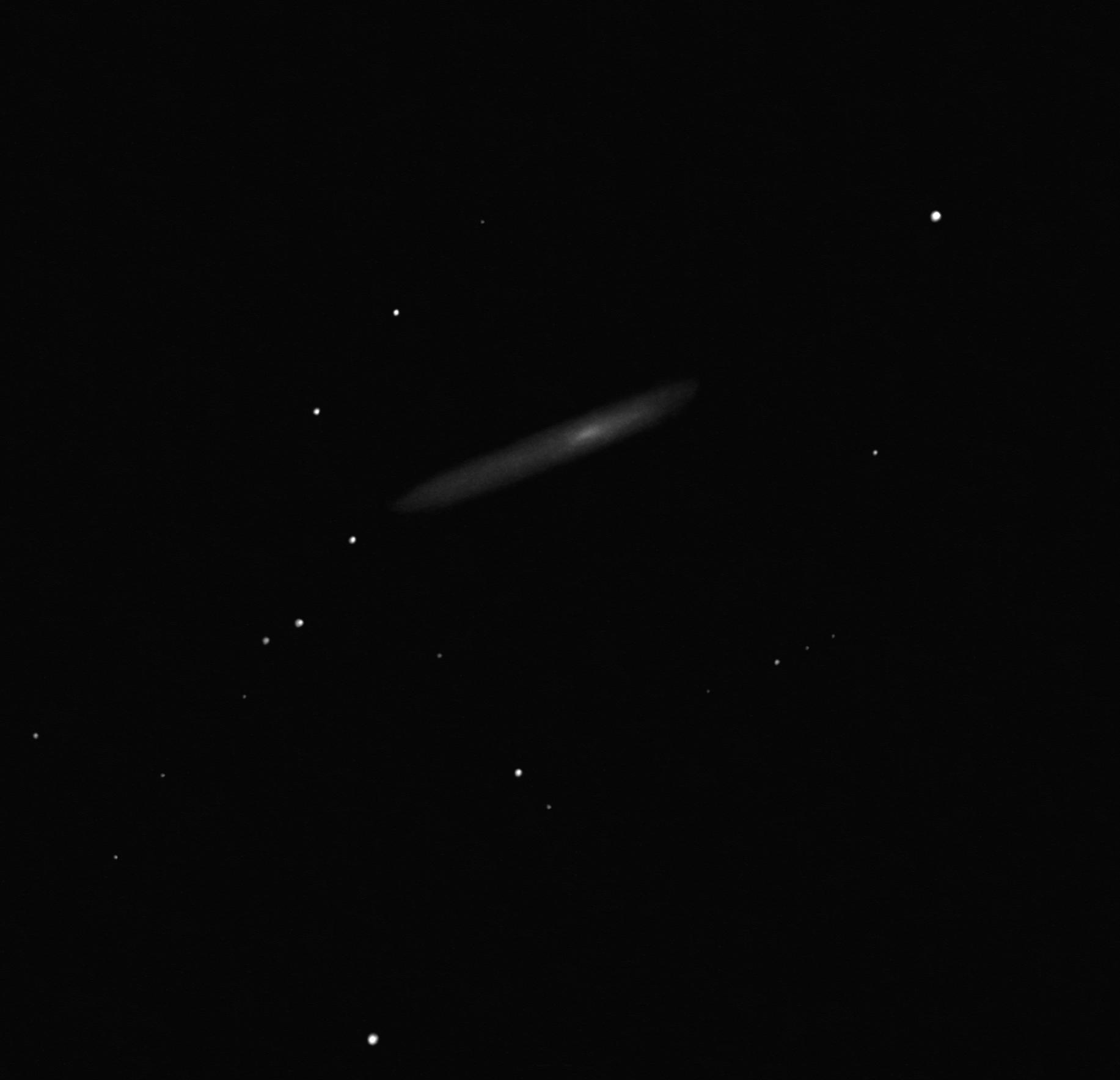 ngc 55 galaxy