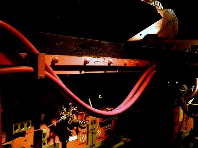 Le Musée de la Mine Petite Roselle 18 Marc de Metz 03 10 2