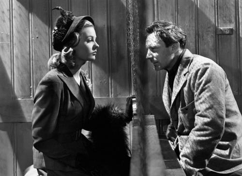 Je suis un fugitif, They made me a fugitive, Alberto Cavalcanti, 1947