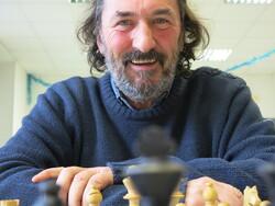 Belle performance de Philippe Bonnot qui a gagné la sixième ronde du challenge national Blitz.