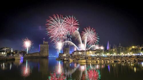 Voiles de Nuit 2015, quel spectacle majestueux !