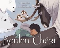 Koulou Chéri