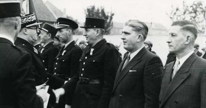 La rafle manquée de Nancy du 20 juillet 1942